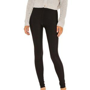 Plush | Revolve matte fleece lined legging | M